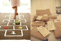 ~ Kids At Weddings ~ / A board dedicate to keeping those little cherubs/monsters entertained during your wedding