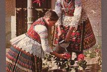 Viselet - magyar - sióagárdi