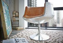 Retrotrends / Die wirklich guten Dinge kehren immer wieder zurück - genau wie die schönsten Möbeldesigns!
