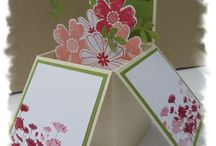 Paper Crafts (Boxes) / Paper Craft Ideas