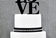 Wedding Cakes / Example's and ideas of beautiful wedding cakes.