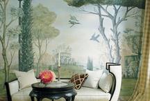 Art: Murals / by Jean Elizabeth Ward
