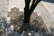 hard surfaces, paving