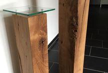 Holz bergungsholz