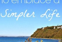 Embracing Simple