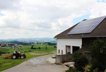 Karma Werte Projekte / Photovoltaikprojekte, die unseren Kunden und uns Freude bereiten!