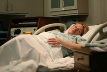 Pregnancy + Birth