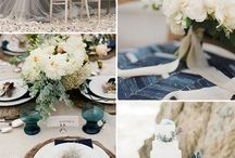 Bryllup dekor