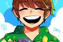 Eddsworld Pin's