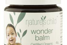 CERTIFIED ORGANIC BABY SKINCARE / Skincare from Australia's Original Organic Baby Company - Nature's Child est. 2000
