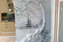 Otthon dekor