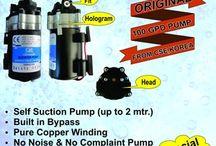 Pure n Safe - 24x7safebuy - Pumps