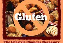 Free gluten