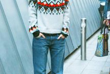 kaledo knit