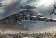 SW Star Ships