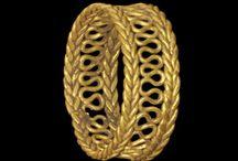 Roman gold/silver