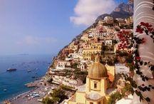 Italie / Italie op zijn mooist.