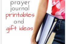 Daily Devotions / Making time for reading your Bible, prayer, and journaling have such a powerful impact on your self-care, and relationship with God. A collection of ideas, reading plans, and devotionals.