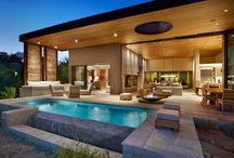 Luxury in Tucson, Az / by Kelli Sanderson