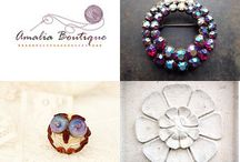 Etsy collections / You can find treasuries from Etsy here.