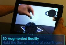 Apps We Use - Augmented Reality