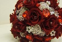 Wedding Boquets