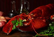 Summer Lobster is Back! / by Palm Restaurant