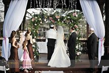 Weddings in The Woodlands