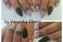 Nailart gallery by me