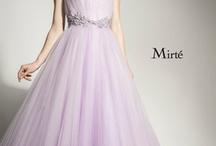 color dress(purple)