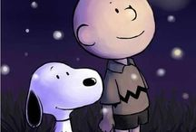 Snoopy / by Carrie Burgardt