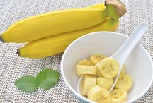 "Bananas 4 Bananas / Let's share our #BananaLove. From snacking to desserts, Chiquita Bananas are the Superstar SuperFood! Delicious, nutritious and available year-round! Add your favorite banana recipes, tips, and more! Don't forget to turn off the ""group board"" email notifications to keep emails at a minimum. Happy Pinning! #GoBananas / by Chiquita Brands"