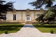 Château Fombrauge / Château Ambe Tour Pourret  Visite du vignoble et des chais au Château Fombrauge à Saint Emilion Bordeaux Réservez avec winetourbooking.com