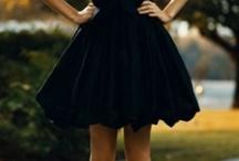 Little Black Dress / Little Black Dress