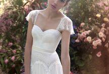 Wedding inspiration  / by Emma Foster