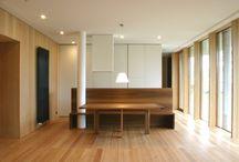 kitchen - FISCHILL Architekt / Projekte von FISCHILL Architekt