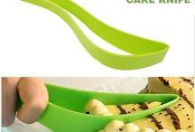 kitchen knives design