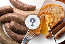 Sausage 101