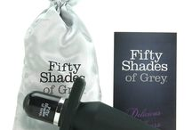 Fifty Shades of Grey / Toys inspired by the Fifty Shades of Grey Books and Movies that are Sold at Bed Time Toys. Shop today at www.bedtimetoys.ca