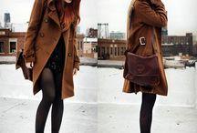Best Dressed / Street style, wardrobe envy, fashion wishlist. / by Katie Carroll