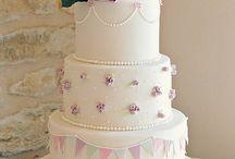 Wedding cake / Wedding