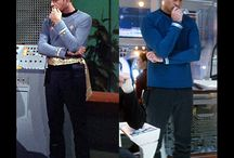 Bones : Star Trek