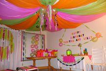 Sams birthday  / by Arica Bryan