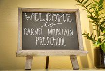 Carmel Mountain Preschool Facility / Check out more of our preschool at carmelmountainpreschool.com Located in San Diego, California.