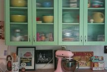 kitchen / by Hollie Yoder