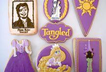 Rapunzel - Enredados