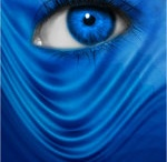 BLUE EYES / by Erwin Pempelfort