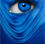 BLUE EYES / by Erwin Pempelfort