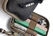 Bolso / pecheras y + / Bag's chalecos cinturones pecheras guantes cascos acomodadores y mucho +