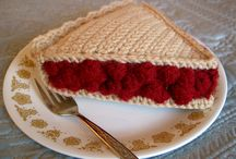 Otros / Trabajos en #crochet que me encuentro por ahí interesantes para compartir con todo el mundo. / by Abejitasorg